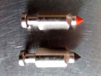 Honda mower carburetor needle