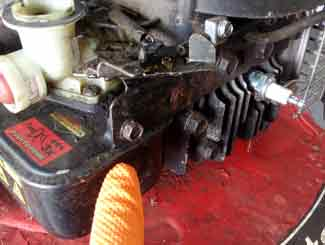 Lawn Mower Engine Surging Lawnmowerfixed