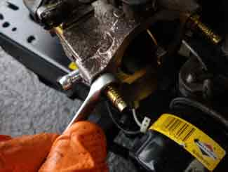 Small Engine Carburetor Troubleshooting | Solved by