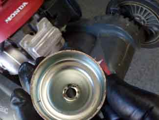 Lawn Mower Engine Surging Lawnmowerfixed - Solved