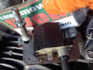 Honda coil