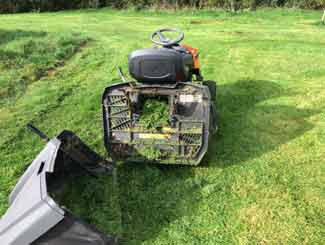 Lawn Mower Grass Catcher Troubleshooting | Lawnmowerfixed  com