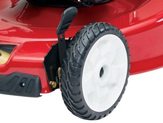 Toro mower wheel adjusters